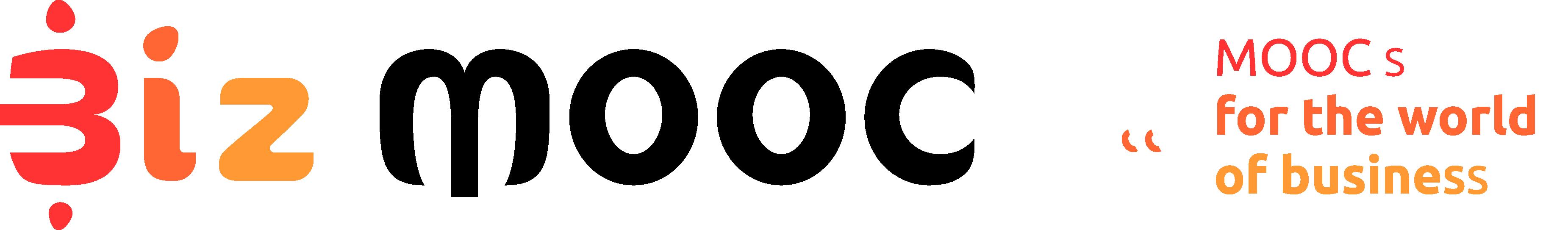 BizMOOC Logo